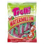 (送料無料)(代引き不可)Trolli(トローリ) ウォーターメロン 100g×12個セット