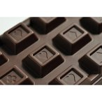 (送料無料)(代引き不可)もぐもぐ工房 ミルクフリーチョコレート 83g×10セット 390094