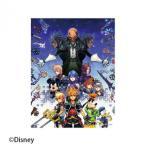 (送料無料)やのまん ジグソーパズル ディズニー キングダム ハーツ ‐HD2.5ReMIX‐ 42-74