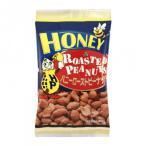 (送料無料)(代引き不可)タクマ食品 ハニーローストピーナッツ 6×24個入