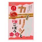 (送料無料)(代引き不可)壮関 カリッと梅ごぼう 22g×120袋