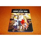 未使用DVD 文豪ストレイドッグス 第1期 全12話BOXセット 開封品 国内プレイヤーOK