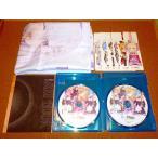 未使用DVD Re:ゼロから始める異世界生活 パート1 1-12話BOXセット 開封品 限定 特典付き 北米版リージョン1