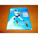 未使用DVD 時をかける少女 アニメ版 劇場版 開封品