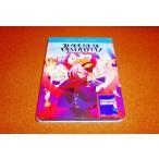 未使用DVD コンクリート・レボルティオ〜超人幻想〜 第1+2期 全24話BOXセット 開封品 国内プレイヤーOK