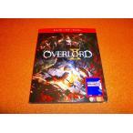 未使用DVD オーバーロードII 第2期 全13話BOXセット 開封品