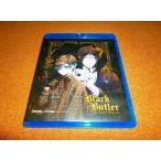未使用DVD 黒執事 Book of Circus,Murder 第3期全10話+OVA全2話BOXセット 開封品