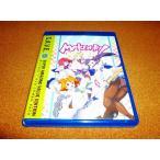 未使用DVD マケン姫っ! 第1+2期 全22話+OVA2話BOXセット 開封品 新盤