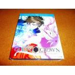 未使用DVD ギルティクラウン GUILTY CROWN 全22話BOXセット 開封品 新盤 北米版リージョン1