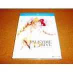 未使用DVD ヴァルキリードライヴ マーメイド 全12話BOXセット 開封品