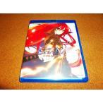 未使用BD 灼眼のシャナ OVA全4話+劇場版BOXセット 開封品 国内プレイヤーOK