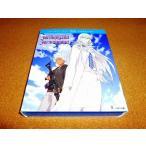 未使用DVD ヨルムンガンド 第1+2期 全24話BOXセット 開封品 新盤 国内プレイヤーOK