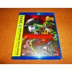 未使用BD ノブナガン 全13話BOXセット 開封品 国内プレイヤーOK 新盤