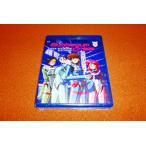 新品BD バブルガムクライシス  OVA全8話BOXセット 国内プレイヤーOK