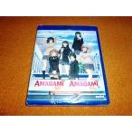 新品BD アマガミSS+アマガミSS+ plus 第1+2期 全39話BOXセット 新盤 北米版