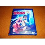 新品BD ゼロの使い魔 第1+2+3+4期 全49話+OVABOXセット 新盤 北米版