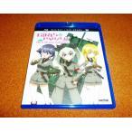 未使用BD ガールズ&パンツァー これが本当のアンツィオ戦です! OVA1話BOXセット 開封品