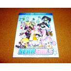 未使用DVD Hi☆sCoool! セハガール 全13話BOXセット 開封品 国内プレイヤーOK