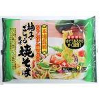 【ケース販売】柚子ごしょう風味焼そば2食×20 狩野ジャパン