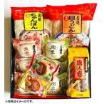 福建 麺・菓子・点心セット(ちゃんぽん・皿うどん・唐人巻・角煮万十・肉まん 他)