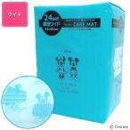 イオンペット限定 トイレシーツ ワイド フレグランスの香り ディズニー ミッキーマウス 吸水ケアマット 厚型 24枚