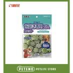 Yahoo!イオンペット Yahoo!店◆sunrise サンライズ ゴン太の歯磨き専用ガム カット クロロフィル入り 120g【お取り寄せ品】