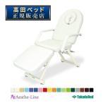 オメガマイティー2型(TB-973) 治療用ベッド  マッサージベッド 診察台  (ポイント3倍)  (高田ベッド製作所)