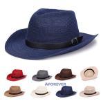 麦わら帽子 メンズ メッシュキャップ メンズ 夏 中折れ帽 UVカット 帽子 つば広 アウトドア 旅行