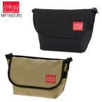 マンハッタンポーテージ MP1605JRS カジュアル メッセンジャーバッグ ショルダーバッグ Manhattan Portage Casual Messenger Bag