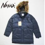 ナンガ オーロラ ハーフ コート ダウンジャケット ネイビー 防水性・保温性 NANGA AURORA HALF COAT