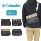 コロンビア スチュアートコーン サコッシュ 処分セール SALE (メール便送料150円) Columbia Stuart Cone Sacoche PU8345