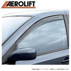 アエロリフト ランドローバー Range Rover Evoque/レンジローバーイヴォーク クーペ 3 Dr. 12〜 フロント ドアバイザー(左右セット) AEROLIFT [20/229] - 10,580 円