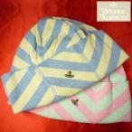 爆買いセール!Vivienne Westwoodヴィヴィアンウェストウッド帽子