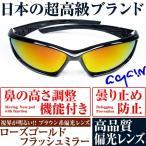 1万5,984円→81%OFF 送料無料 AGAIN偏光サングラス 高品質偏光レンズ  日本TOP級ブランドDNAメーカー共同開発