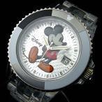 ミッキーマウス ミッキー 腕時計 メンズ レディス男女兼用 腕時計【disney_y】生産中止激レアモデル