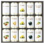 ホテルニューオータニ スープ缶詰セット AOR-80 (内祝い お返し ギフトセット 香典返し お供え 等 )