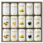 ギフト 内祝い (送料無料 送料込 一部地域を除く) ホテルニューオータニ スープ缶詰セット AOR-80