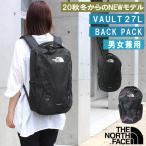 ザ・ノース・フェイス リュック 新作 VAULT ヴォルト NF0A3VY2JK3-OS TNF BK 27L リュックサック ノースフェイス ab-390500 ブランド