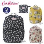 キャスキッドソン バッグ ポータブルリュック Backpack 799676 788656 770255 Cath Kidston  折りたたみ 旅行 リュックサック ag-1410