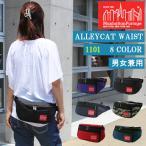 マンハッタンポーテージ 1101 ALLEYCAT WAIST BAG ボディバッグ ポーチ ManhattanPortage ウエストポーチ ag-595100 ブランド