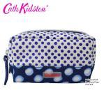 キャスキッドソン ボックス コスメティック バッグ 754538 メイクポーチ 化粧ポーチ Box Cosmetic Bag Cath Kidston ag-990200