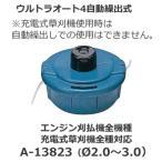 マキタ刈払機・草刈り機用 ナイロンコードカッタ(A-13823)