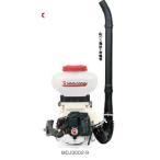 動力散布器 丸山製作所 背負動力散布機 MDJ3001-9