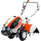 ミニ耕うん機 クボタ 陽菜 smile TRS500 (試運転・オイル充填) 管理機