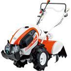 ミニ耕うん機 クボタ 陽菜 smile TRS700 作業速度2段 (試運転・オイル充填)/管理機