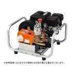 カーツ 4サイクルエンジンセット動噴 SSX4011M (三菱エンジン搭載)