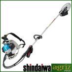 (新ダイワ) RK3026-PT 背負式草刈機 刈払機 (ループハ