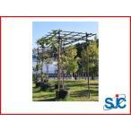 セキスイ フルーツパーゴラ L 幅1.2×高さ2.0×奥行2.4m 農業資材 園芸用品 家庭菜園 ガーデニング 果樹棚