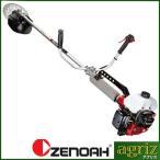 【ゼノア】BC3410ST-FW-EZ 草刈機・刈払機  【フロート式】【両手ハンドル】【30ccクラス以上】