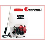 動力散布機 エンジン式 散布機 ゼノア エンジン式噴霧器 NSZ257EZ(20Lタンク)(EZスタート)(園芸用)・(農業用)